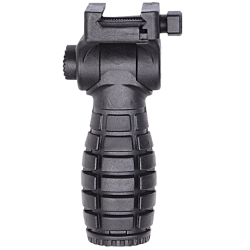 Tactical Düz Katlanır El Tutamağı - AKT16C